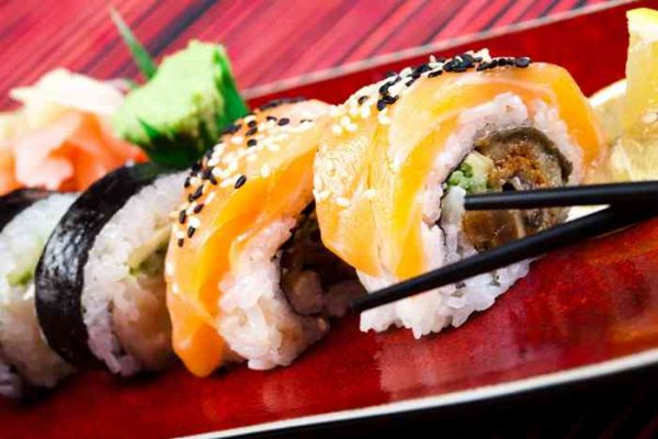 hranit sushi