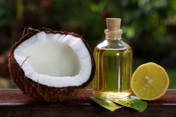 maslo kokosa