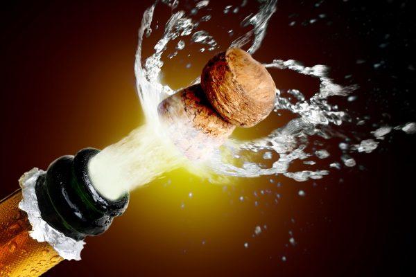 Как и сколько можно хранить шампанское правильно, При какой температуре хранить шампанское