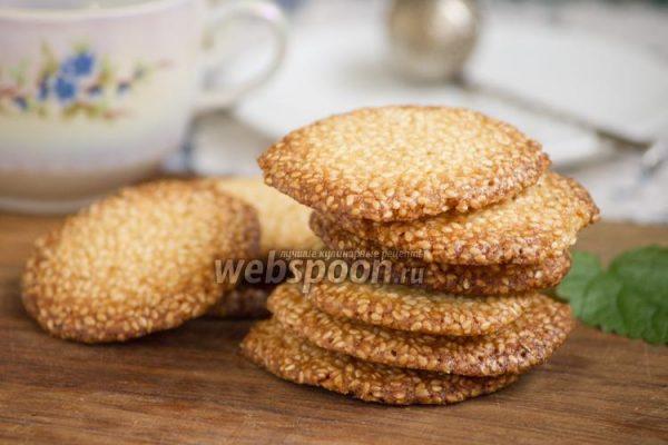 Печенье: польза и специфика употребления